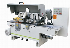 Planing-Sawing Machine with Working Width 200mm, SHMJ320BJ