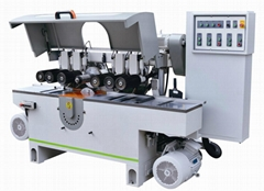 Up-Down Multiple Blade Rip Saw Machine with Working Width 300mm,SHMJ230SXJ