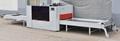 Membrane Press Machine with negotive and positive pressure,SHZFY2500X2