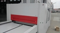 Membrane Press Machine with negotive and positive pressure,SHZFY2500X2