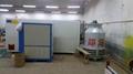 High Frequency Vacuum Wood Dryer Machine,SHGPZG6.6 3