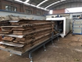 High Frequency Vacuum Wood Dryer Machine,SHGPZG6.6