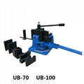 Universal Bender, UB-70,UB-100,UB-100A