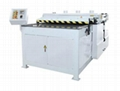 Woodworking Multiple Blade Rip Saw machine with working width 1350mm
