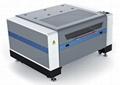 Shoot Brand good Laser Engraving Cutting
