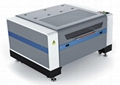 Laser Engraving Cutting Machine with 1300x900mm work, SHCOL-1390N