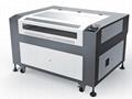 Laser Cutting Machine with 1600x1200mm