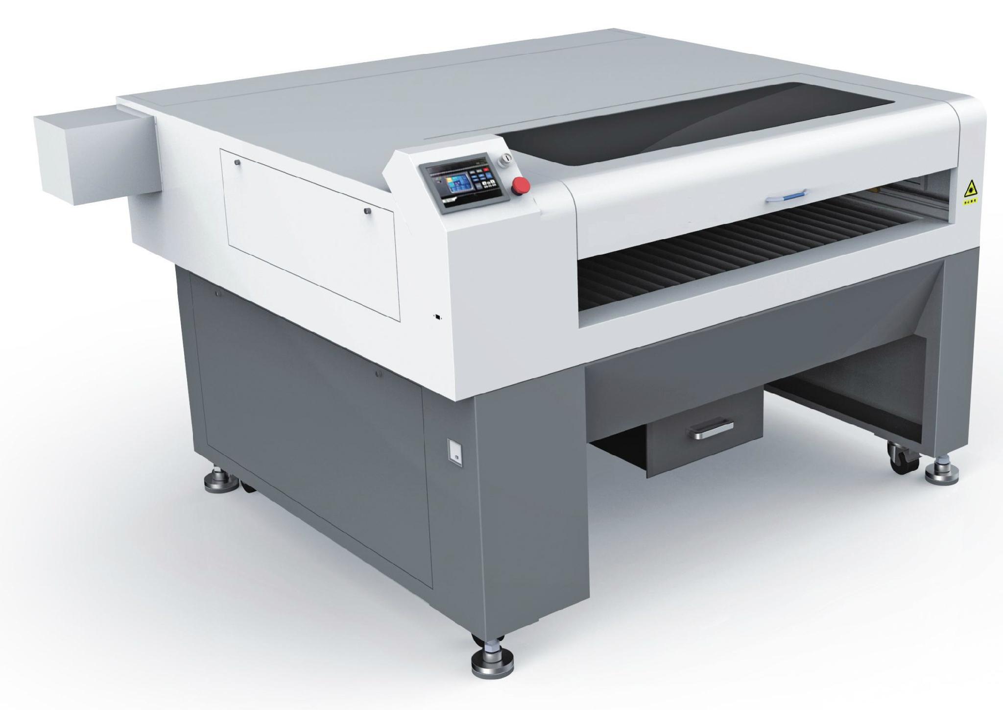 Laser Cutting Machine with 1300x900mm work, SHCOL-1390SA