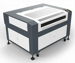 CCD Laser Cutting Machine with 900x600mm work, SHCOL-6090C