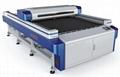 Laser Cutting Machine with 1300x2500mm