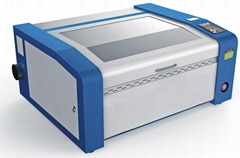 Laser Engraver Machine with 600x400mm work, SHLCMSTO-600