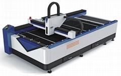 Professional Advertisement Fiber Laser