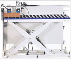 Auto Stacker for Edge Banding Machine ,SH940A