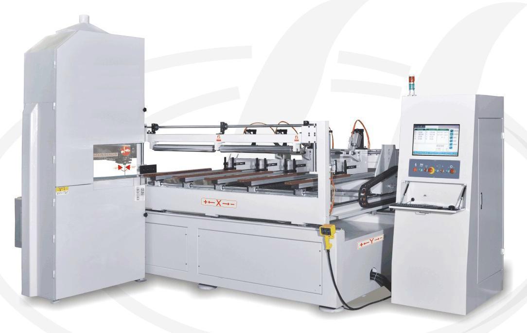 CNC Band Saw Machine,SH-15.CNC,SH-20.CNC,SH-25.CNC