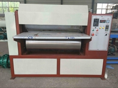 MDF Board Emboss Process Machine, SH1300YWJ