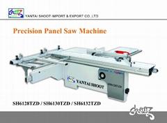 Table Saw Machine,SH6130