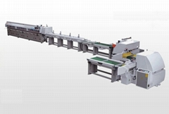Full Automatic Finger Jointing Line ,SH6200AFJL
