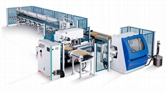Full Automatic Finger Jointing Line ,SH6100FJL