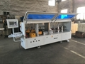Full automatic Edge Banding machine with pre-milling function,RB50AY