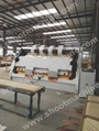High Efficient Assembly Solid Wood Doors Machine, SHHFJY-35A, SHHFJY-35B