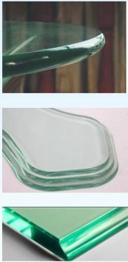 Multi-function Glass Grinding Profile Machine,SHGLASS-1 2