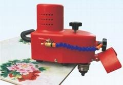Multi-function The Microcrystal Glass Profile Grinding Machine,SHMIRO-1S
