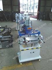 Aluminum Doors And Windows Heavy Single-head Copy Milling Machine, SHXF400*100