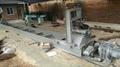 Round Log Making Round Rod Machine,SH-RL3000