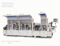 Automatic Edge Banding Machine with premilling,corner rounding function,SH450DJ