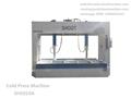 Hydraulic Cold Press Machine SH5010A