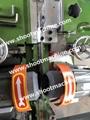 Auto Two Sides Grinding Teeth Machine, SH-F2004A