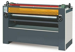 The Two-sides Glue Spreader Machine,SH1350-A