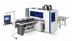 CNC Boring Center Machine with Six Sides, SHCNC-6FSB2500