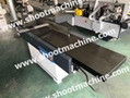 Heavy Woodworking Planer Machine, 2600mm length table, SHSP41