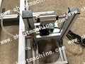 SHT-S single side end-cut and trimming machine