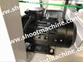 Woodworking Hot Press Machine, SH-4×8/100-5