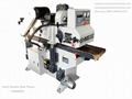 woodworking Heavy-duty double-sides thicknesser machine, SHMB302