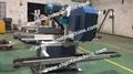 Horizantal Band Saw Machine, SHWD350