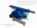 woodworking sharpener machine, MF206N