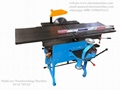 "Multi-use Woodworking machine, PF16"", PF14"""