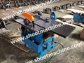 "Multi-use Woodworking machine, PF16"", PF14"""