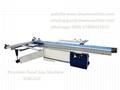 Woodworking cutting machine, SHV8