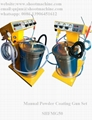Manual Powder Coating Gun Set, SHFMG50