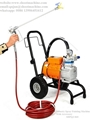 Industry Spray Painting Machine With Accessory, SHPQJ-860