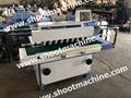 Auto Profice Edge Polishing Machine,SHL-40D