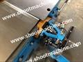Multi-use woodworking Machine, MQ443