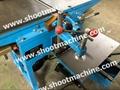 Multi-use Woodworking Machine,MQ443A 3