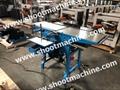 Multi-use Woodworking Machine,MQ443A 5