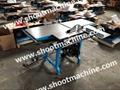 Multi-use Woodworking Machine,MQ443A 6