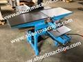 Multi-use Woodworking Machine,MQ443A 8
